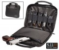 PISTOL CASE 5.11 TACTICAL SERIES
